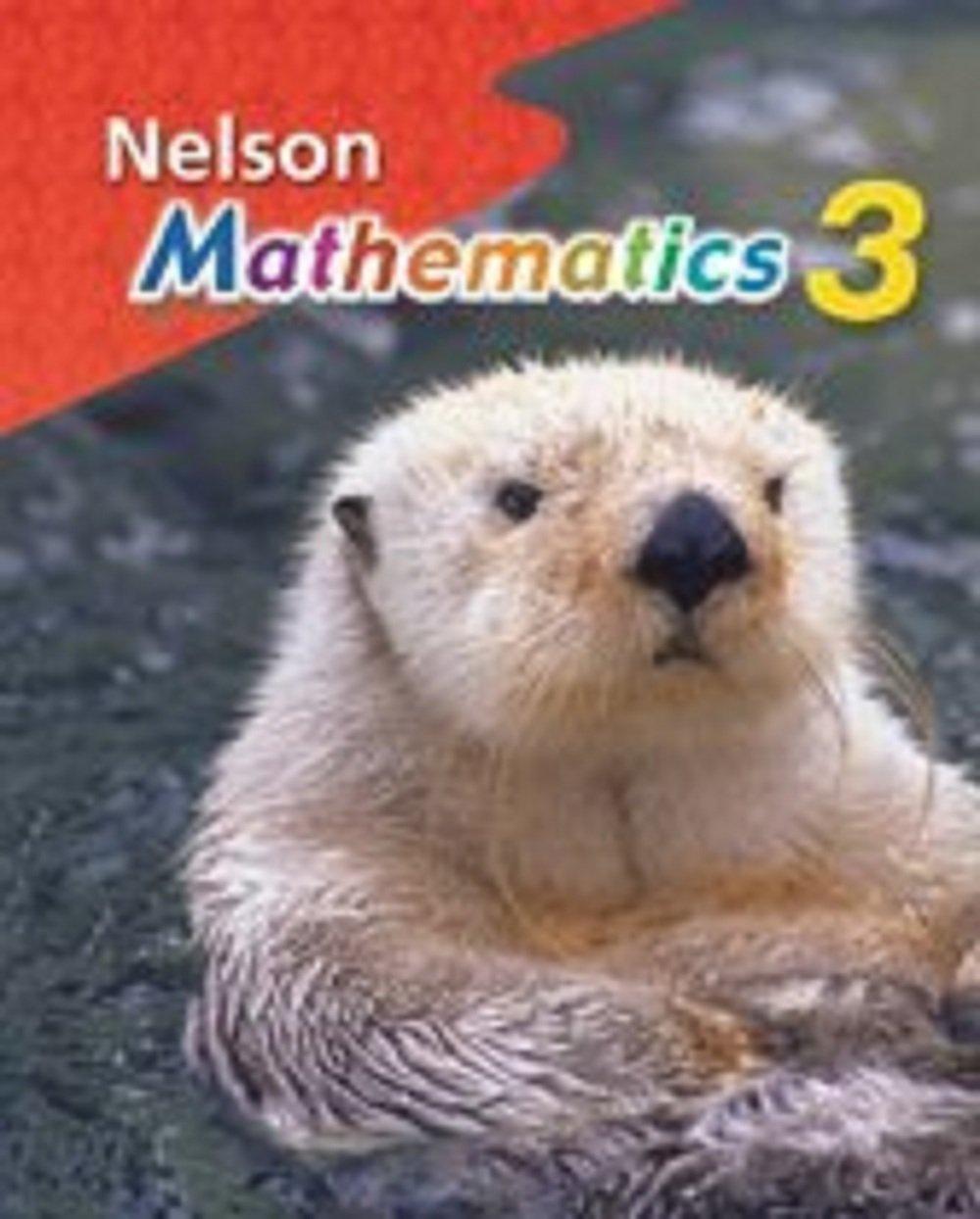 Nelson Mathematics (Grade 3): Student Workbooks - Western Edition