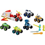 Fisher-Price Nickelodeon Blaze & the Monster Machines, Monster Machine Gift Pack