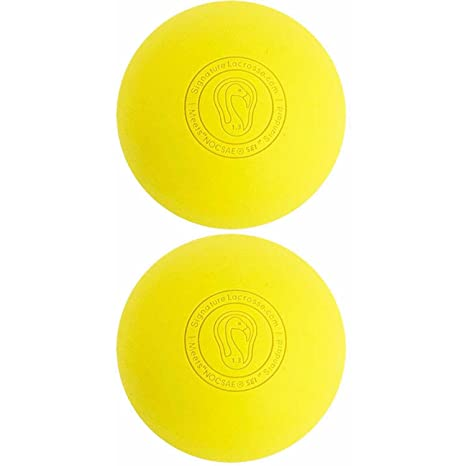 Signature Lacrosse Balls Many Colors and Quantities Fully Certified Official Balls