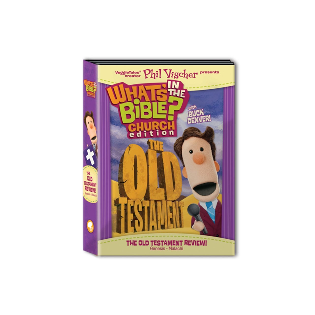 Amazon Com What S In The Bible The Old Testament Review
