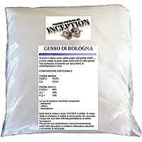 1 kg – alta calidad – enlucido de Bolonia – chapado en oro – aminado –