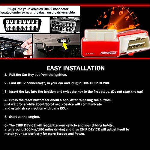 for toyota car auto vehicle obd 2 power box chiptuning ecu. Black Bedroom Furniture Sets. Home Design Ideas