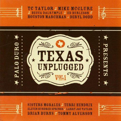 Texas Unplugged, Vol. 1