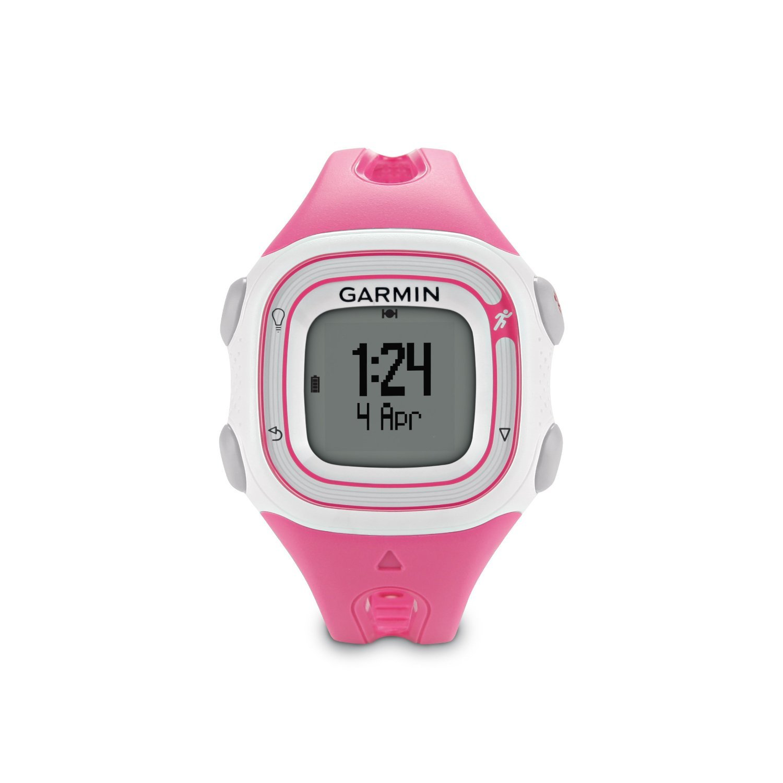 Garmin Forerunner 10 GPS Watch Image 1
