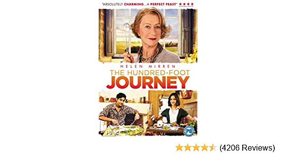 the hundred foot journey movie analysis
