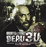 Night of the Living Dead 3d by Various Artists