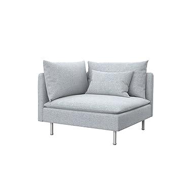 Amazon.com: soferia – Esquina de IKEA söderhamn Elemento ...