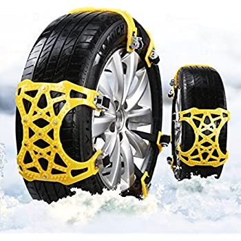 Amazon Com Trac Grabber Snow Mud And Sand Tire