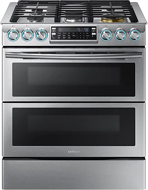 Amazon.com: Samsung Appliance nx58 K9850ss 30