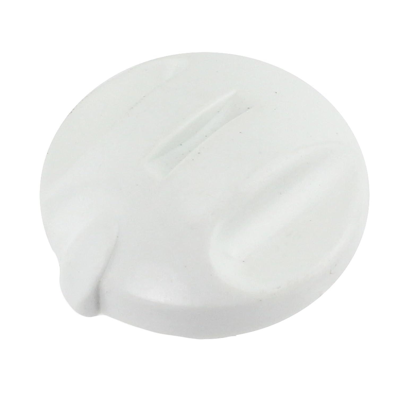 Creda Storage Heater New Era Small Control Knob Dial (White)