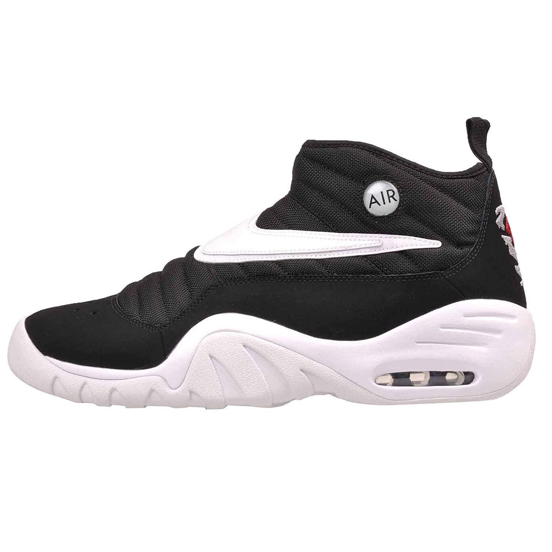 newest 2505a 85a0e Amazon.com   Nike Men s Air Shake Ndestrukt Basketball Shoe   Basketball