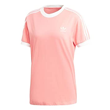 2c60131557a5 adidas 3 Stripes Tee T-Shirt