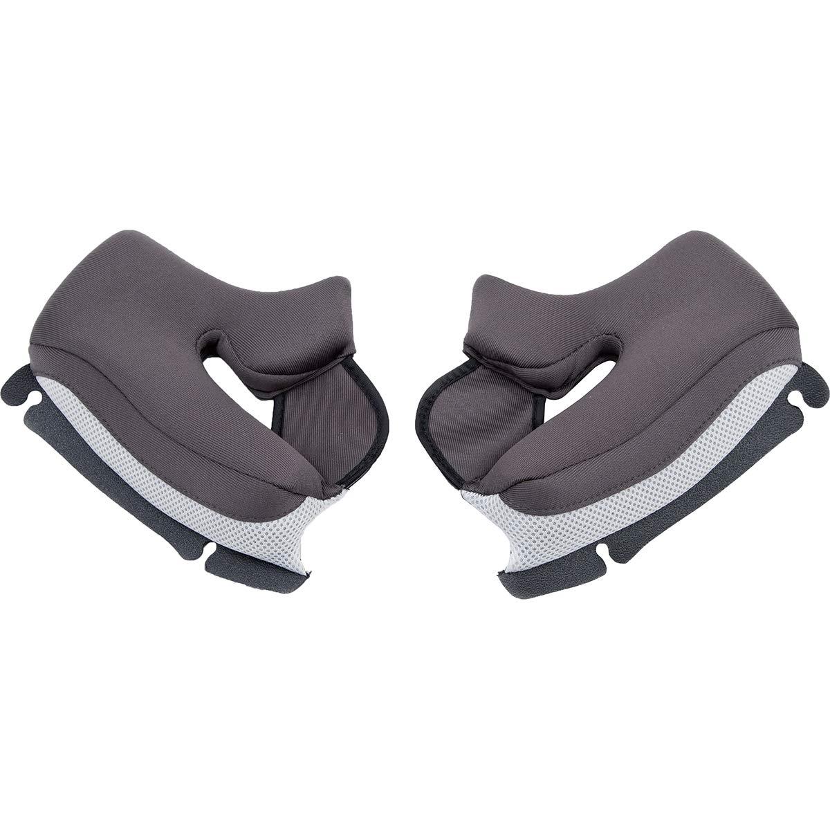 Scorpion Unisex-Adult Cheek Pad Multi-Color Large 75-02233