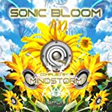 Sonic Bloom V/a compiled by Mindstorm [spuncd037]
