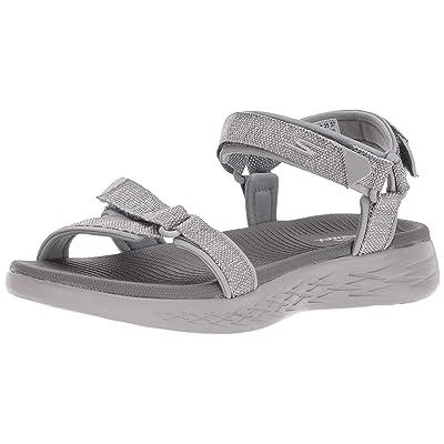 Skechers On-The- Go 600-15315 Sport Sandal | Sport Sandals & Slides