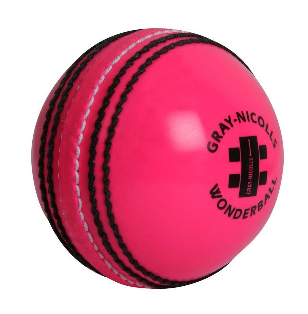 Gray-Nicolls Mens Wonderball Training Cricket Ball
