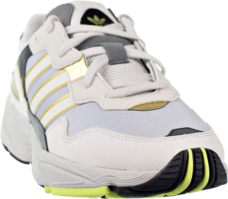 Adidas Falcon Concept Baskets pour homme Argent Métallisé Gris One Métal Doré