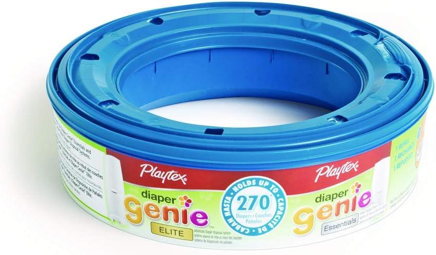 Playtex Diaper Genie II Refill