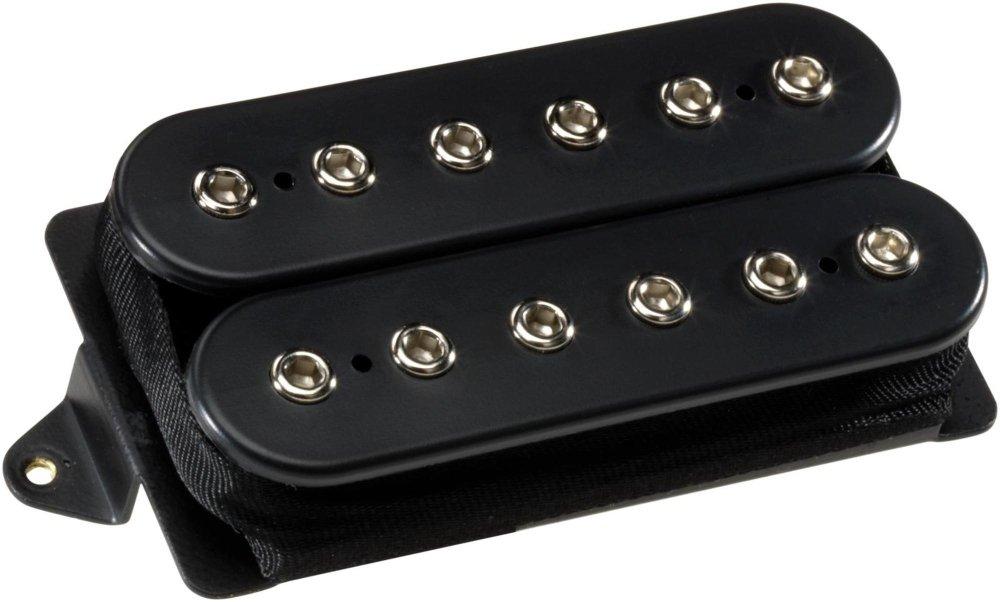 登場! Dimarzio DP259BK Titan Bridge BK エレキギター用ピックアップ   B00JZZWRT8, 天法株式会社 9b7b23c5
