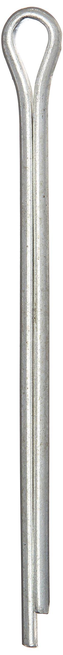 Hard-to-Find Fastener 014973369255 Spring Steel Cotter Pins, 5/32 x 2, Piece-471
