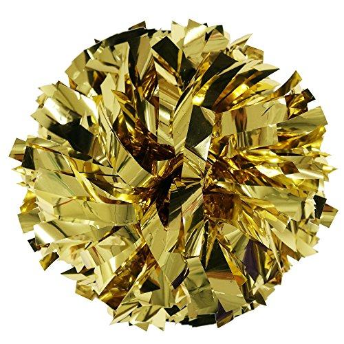 Danzcue Metallic Cheerleading Handle Individually product image