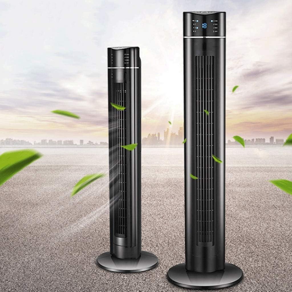 Fan HD-08M603 (Y) Ventilador de torre de enfriamiento digital ...