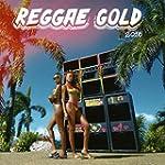 Reggae Gold 2016