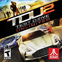 test drive unlimited 2 activation serial number