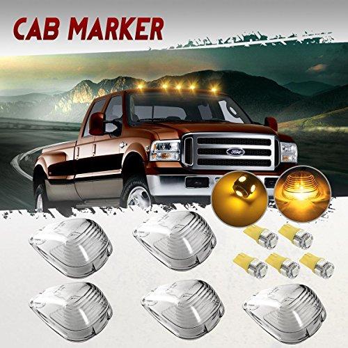 06 f250 cab lights - 6