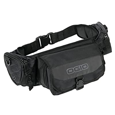 OGIO 713102.36 Stealth Black MX450 Tool Pack: Sports & Outdoors