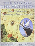 The Voyage of the Matthew 9780756754242