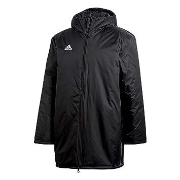 5ce828f77dec adidas Herren Core18 Std JKT Jacket  Amazon.de  Sport   Freizeit
