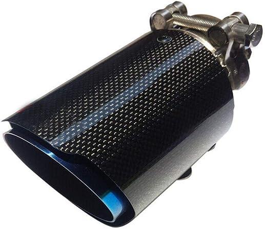 WPCASE Exhaust Exhaust Tip Exhaust Muffler Mufflers Exhaust Tips Car Exhaust Car Muffler Exhaust For Car Chrome Exhaust Pipe Ends Exhaust Parts Exhaust Silencer Exhaust Parts Exhausts