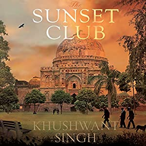 The Sunset Club Audiobook