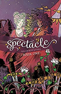Book Cover: Spectacle Vol. 1