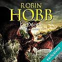 La décrue (Les cités des Anciens 4) | Livre audio Auteur(s) : Robin Hobb Narrateur(s) : Raphaël Mathon
