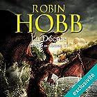 La décrue: Les cités des Anciens 4 | Livre audio Auteur(s) : Robin Hobb Narrateur(s) : Raphaël Mathon