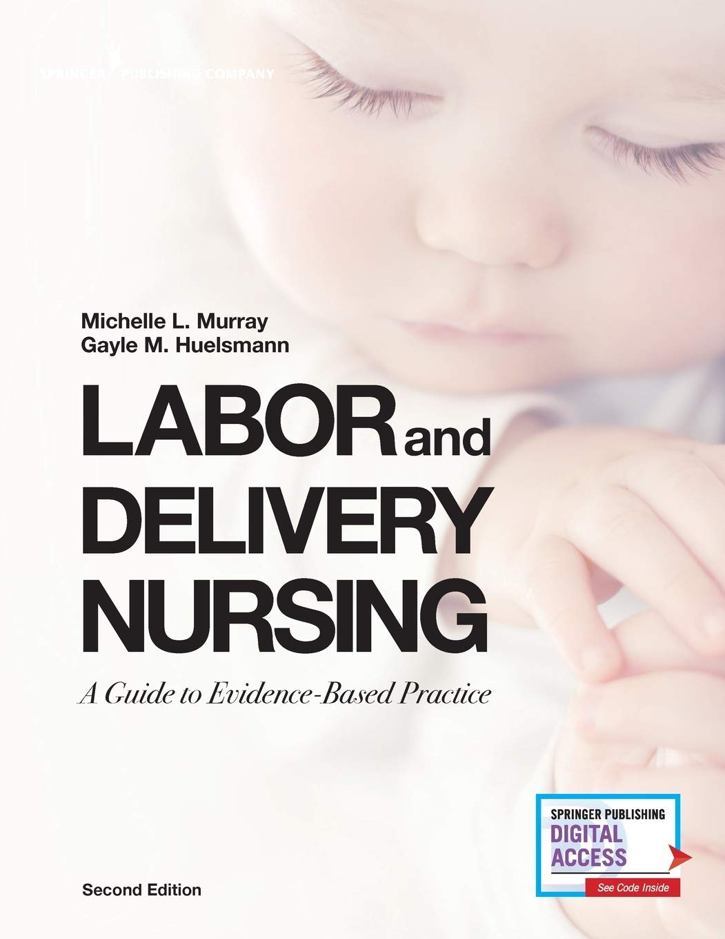 Labor and Delivery Nursing, Second Edition: A Guide to Evidence-Based Practice