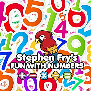 Fun with Numbers Audiobook