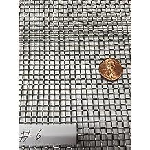 asc stainless steel mesh 035
