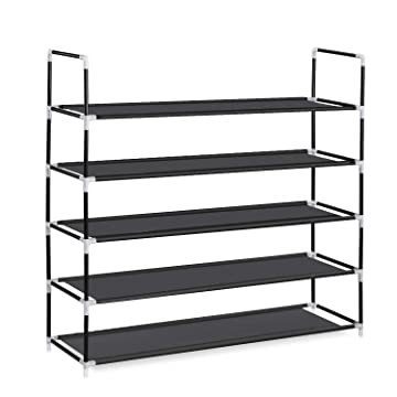 The 20 Best shoe organizer 5 tier For 2020