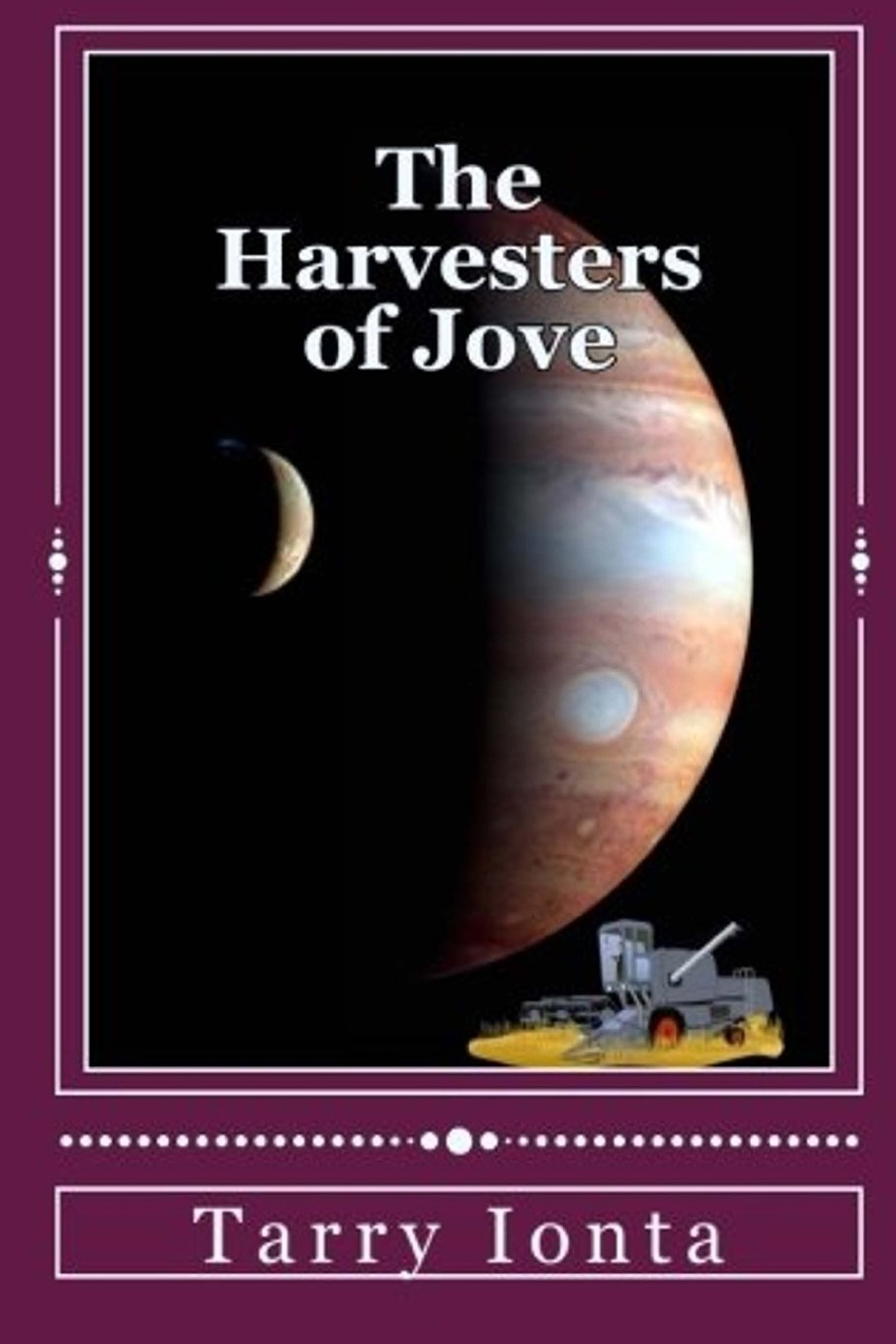 The Harvesters of Jove