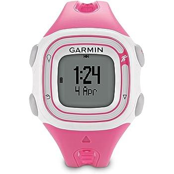 Amazon Garmin Forerunner 10 Gps Watch Pinkwhite Certified