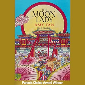 The Moon Lady Audiobook