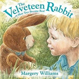 The Velveteen Rabbit Audiobook