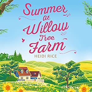 Summer at Willow Tree Farm Hörbuch