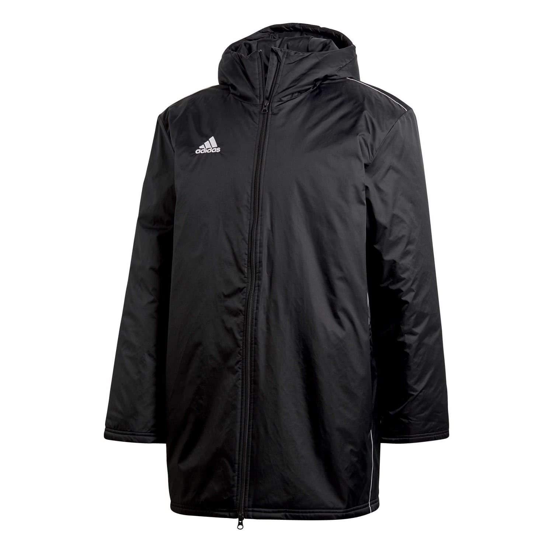 Adidas Herren Core18 Stadium Jacket Stadionjacke