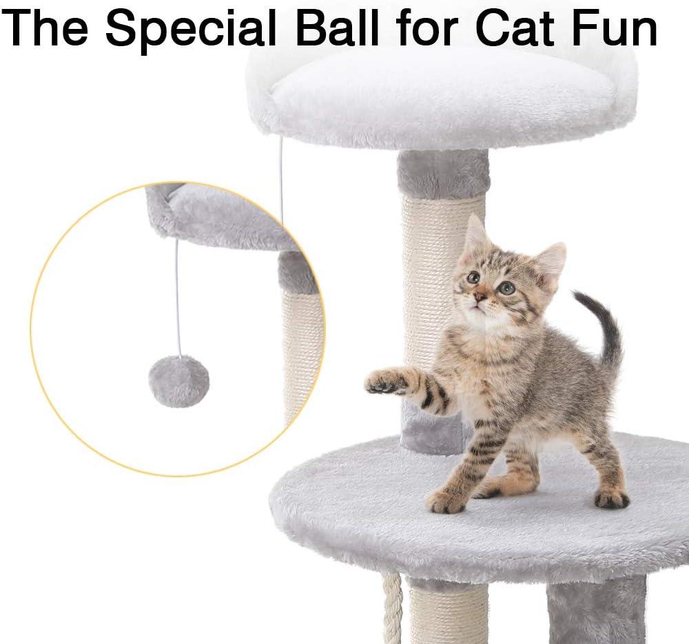 Petonaut - Poste rascador para Gatos, diseño de Torre de Gato ...