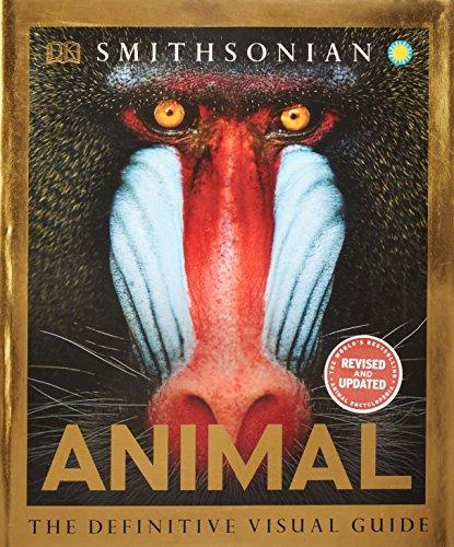 world encyclopedia of animals - 9