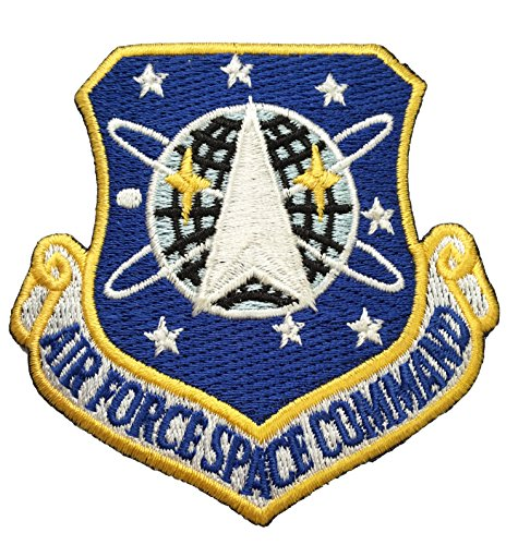 USAF Space Command Patch (Forces Command Patch)